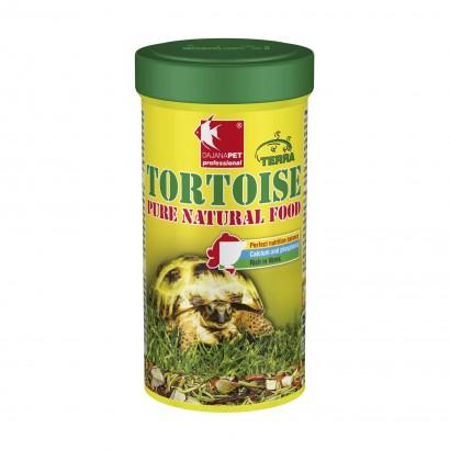 Alimento TORTOISE PURE NATURAL