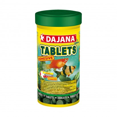 Alimento TABLETS ADHESIVE