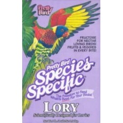 Pretty Lory Select 1.361 kg