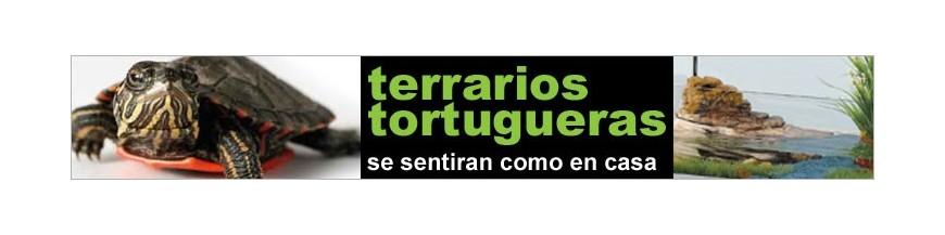 TORTUGUERAS